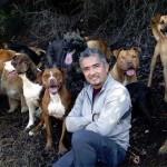 """Como perros: """"Los humanos tenemos que sintonizar con las partes instintivas y espirituales de nuestra naturaleza"""" (César Millán)"""