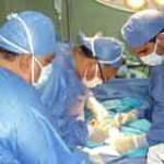Relación invertida con las necesidades: hay más médicos que enfermeros