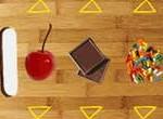 Doodle de Google para Día de San Valentín invita a hacer bombones de chocolate