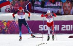 Alemania afirma que atletas rusos usaron gas xenón indetectable para estimularse