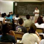 """La educación necesita """"muchos cambios"""" para el 57% de los uruguayos"""