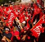 FMLN: Izquierda salvadoreña encabeza preferencias para balotaje del 9 de marzo