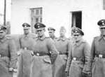 Apresan tres guardias de Auschwitz en la mayor redada contra nazis del siglo