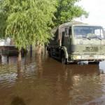 """Gobierno dará respaldo """"explícito y claro"""" a las intendencias ante adversidad climática"""