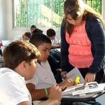 El cuarto liceo gratuito de gestión privada abre sus puertas en Casabó