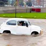 SINAE se mantiene en alerta por inestabilidad del clima