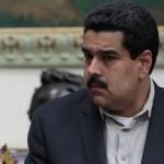 """Maduro denuncia que Venezuela es víctima de una agresión por parte de """"bandas fascistas"""" ilegales"""