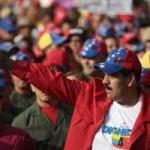 Maduro instala Conferencia Nacional por la Paz y la Vida, como respuesta a semanas de agitación en Venezuela