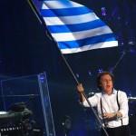 Paul McCartney podría volver a Uruguay en abril