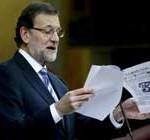 """""""No tenemos que dar nada a cambio"""" de la disolución de ETA, dice Rajoy"""
