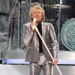 Rod Stewart se presenta nuevamente en Uruguay
