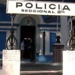 Obreros hallaron restos humanos en la Seccional 8ª de Policía y López Mazz iniciará la investigación