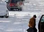 Chicago alcanza 1,78 metros de nieve acumulada y atraviesa su peor tormenta