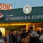Dumb Starbucks clausurado por causas sanitarias anuncia abrirá en Nueva York