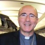 Papa Francisco nombra arzobispo de Montevideo al cura salesiano Daniel Sturla, en lugar de Nicolás Cotugno