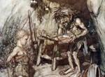 Afirman haber descubierto el legendario tesoro de los nibelungos en Renania