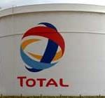 Compañía Total realizará primera perforación en busca de petróleo