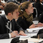 Uruguay presidió por primera vez reunión de Juntas Ejecutivas de ONU
