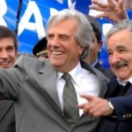 """Mujica apoya a Tabaré en las internas: """"No convienen los experimentos para la suerte de una sociedad"""""""