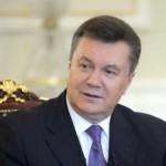 Yanukovich denuncia intento de insurrección en Ucrania, la UE amenaza con sanciones