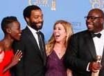 """Jurados de la Academia votaron """"12 años de esclavitud"""" al Oscar, sin haberla visto"""