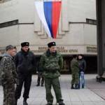 Occidente ante la disyuntiva de abandonar Crimea a Rusia para mantener independencia de Ucrania