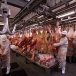 Uruguay coloca en EE.UU primer embarque de carne ovina