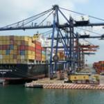 Uruguay exporta mercaderías por US$ 584 millones en febrero