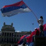 Vázquez: Uruguay merece tercer gobierno del FA para vida digna, más justicia social y solidaridad