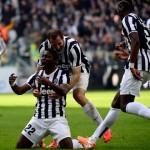 Juventus derrotó 1-0 a la Fiorentina y da otro paso hacia el tricampeonato