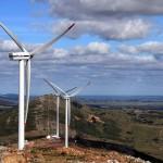 Parque eólico en Artigas generará energía igual al consumo de 100.000 uruguayos