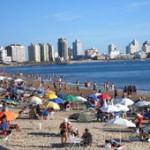 Disminuyó en 13,8% la cantidad de turistas en febrero en comparación con mismo mes de 2013