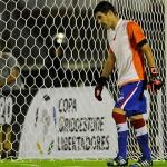 Nacional perdió 4-2 ante Newell's en el Centenario; hubo incidentes al final del partido