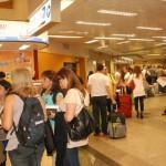 En 2013 regresaron al país 2.164 uruguayos y hubo 78 repatriaciones