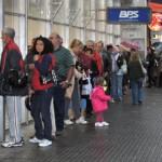 40.000 personas consultaron el BPS para desafiliarse de las AFAP