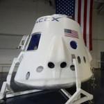 Cápsula Red Dragon podría ir a Marte y traer muestras de suelo marciano al regreso