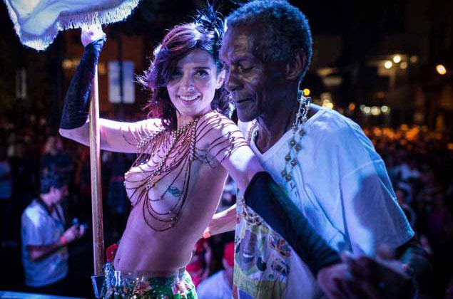 Orgias en carnaval de brasil, los mejores videos xxx