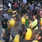 Carnaval de La Pedrera: Una gran fiesta cada vez más familiar