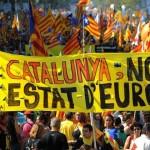 Miedo y esperanza entre los empresarios catalanes ante la posible independencia