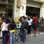Sin carnaval: Corte Electoral seguirá abierta por 35 mil jóvenes sin credencial