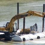 Dragado del río Uruguay costará 20 millones de dólares