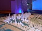 Inician construcción del edificio más alto del mundo: tendrá 1 km. de altura