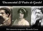 """El documental """"El Padre de Gardel"""" se proyecta en la Filmoteca de Catalunya"""