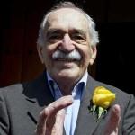 García Márquez celebra su 87 cumpleaños cantando en su casa de México