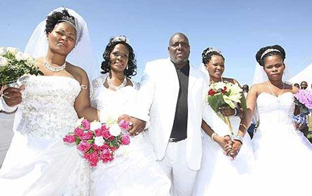 Matrimonio In Kenya : Parlamento de kenya aprueba poligamia sin obligación