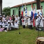 Mujica pide perdón en nombre del Estado a pobladores del interior por haber demorado tanto en llevarles la luz