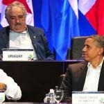 Mujica pidió a Obama a cambio de refugiar a prisioneros de Guantánamo la libertad de tres cubanos condenados en EE.UU