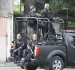 La policía ocupa una nueva favela de Rio de Janeiro a 90 días del Mundial