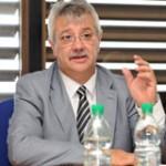 """Ministro Pintado denuncia """"campañitas estúpidas"""" en su contra"""
