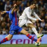 Real Madrid ganó y es el líder absoluto de la Liga española